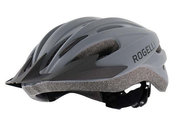 Rogelli Ferox Cykelhjelm, Grey