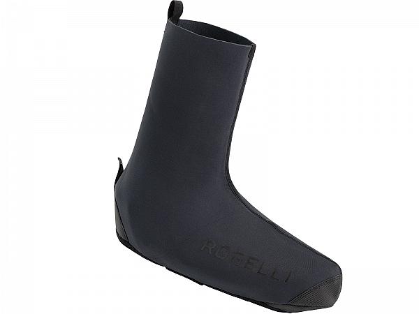 Rogelli Neoflex Skoovertræk, Black