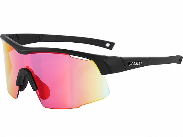 Rogelli Pulse Solbriller, Black