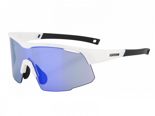 Rogelli Pulse Solbriller, White