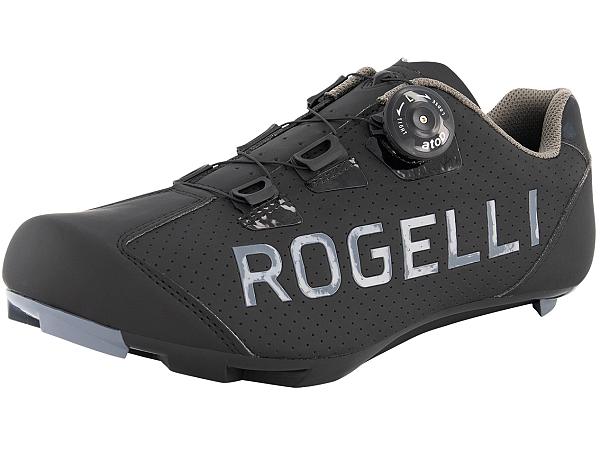 Rogelli Race Boa Cykelsko, Black