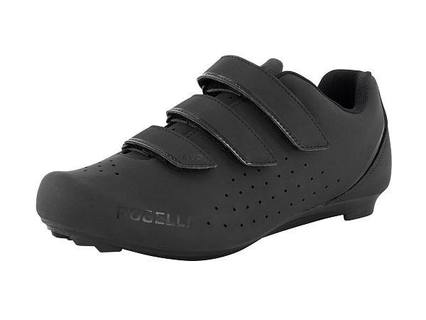 Rogelli Race Cykelsko, Black