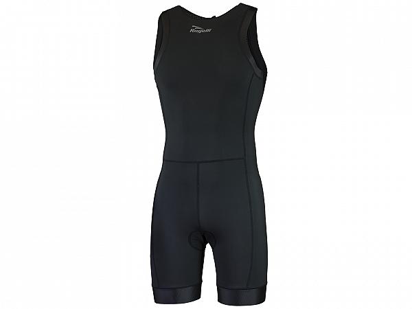 Rogelli Taupo Triathlon Racesuit, Black