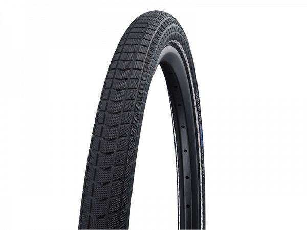 Schwalbe Big Ben Plus Cykeldæk, 26x2.15 (55-559)