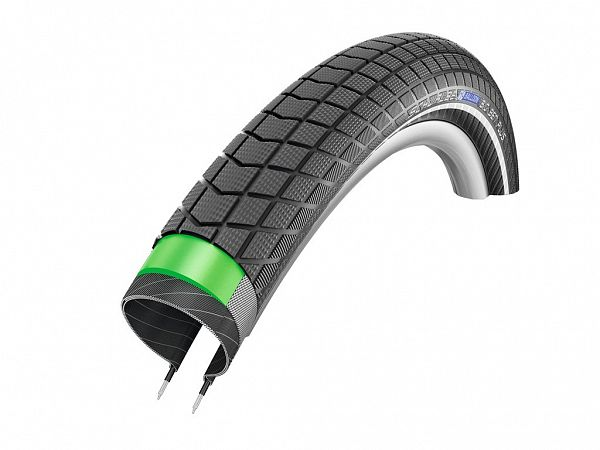 Schwalbe Big Ben Plus Cykeldæk, 27.5x2.00 (50-584)