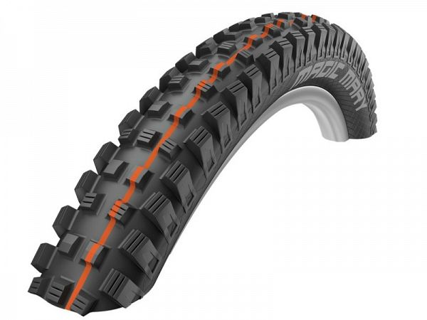 "Schwalbe Magic Mary SuperGravity Soft Foldedæk, 27.5x2.35"" (60-584)"
