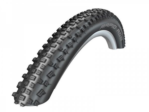 Schwalbe Rapid Rob LS K-Guard, 29x2.25 (57-622)