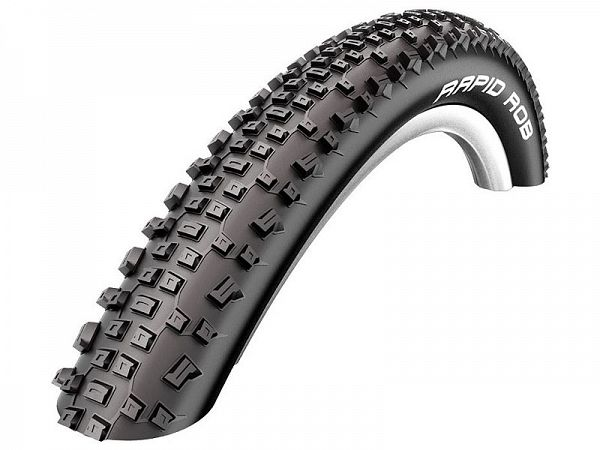 Schwalbe Rapid Rob Performance Tråddæk, 29x2.10 (52-622)