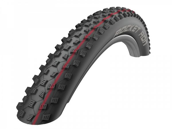 Schwalbe Rocket Ron LiteSkin Addix Speed, 27.5x2.25 (57-584)