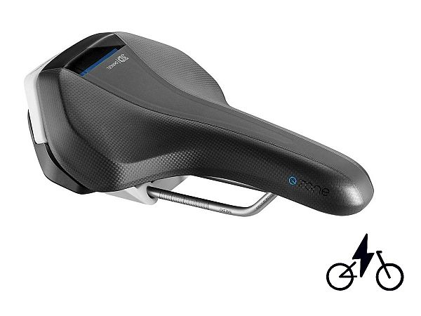 Selle Royal EZone 3D eGrip/eFit Elcykelsadel