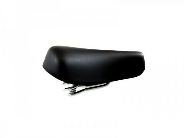 Selle Royal Holland Unisex Cykelsadel, Black
