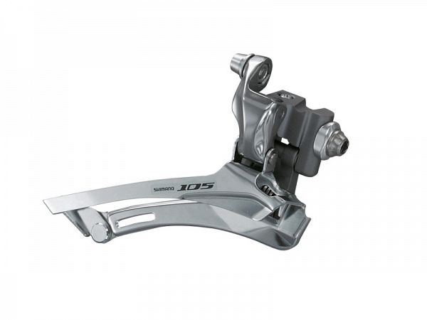 Shimano 105 5700 2x10-Speed Forskifter