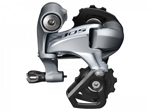 Shimano 105 5800 11-Speed Bagskifter, Max 28T