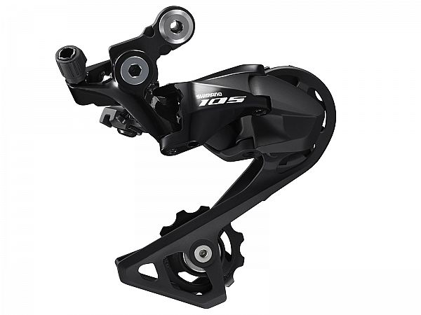 Shimano 105 7000 11-Speed Bagskifter, Max 30T