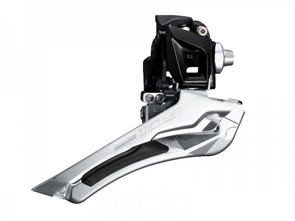 Shimano 105 FD-5801 2x11-Speed Forskifter