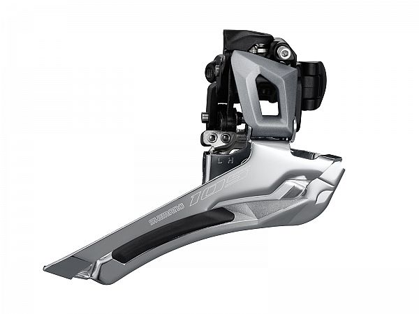 Shimano 105 FD-R7000 2x11-Speed Forskifter, 34.9mm