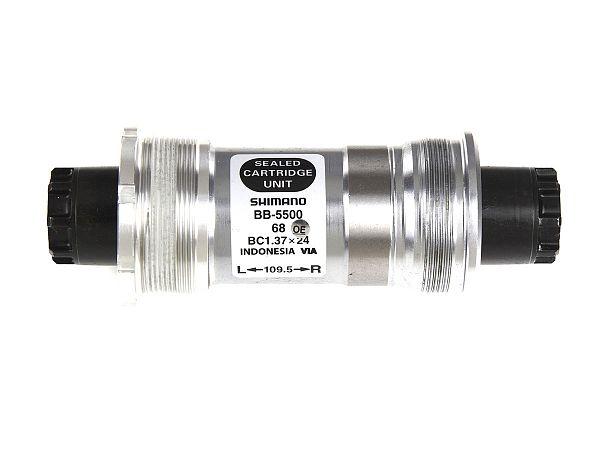 Shimano 105 Octalink BSA Krankboks, 68mm