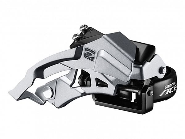 Shimano Acera M3000 3x9-Speed Forskifter