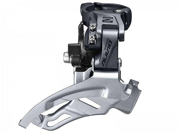 Shimano Alivio M4000 3x9-Speed Forskifter