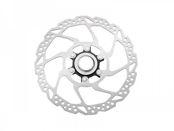 Shimano Alivio SM-RT54 Centerlock Bremseskive, 180mm