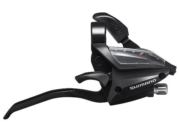 Shimano Altus EF500 8-Speed Skiftegreb