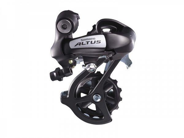Shimano Altus RD-M310 7/8-Speed Bagskifter