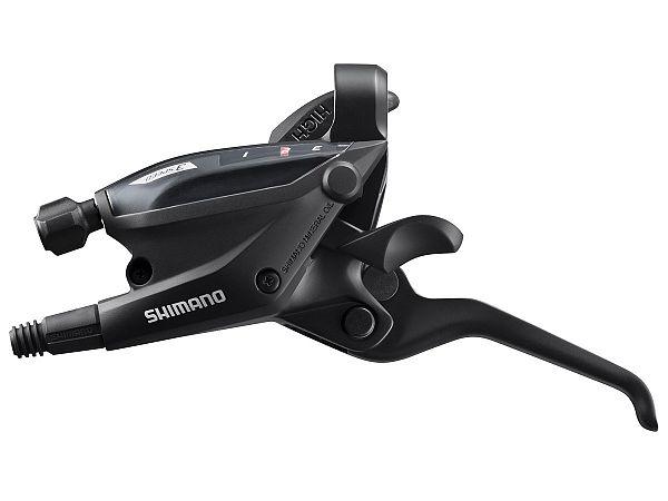 Shimano Altus ST-EF505 3-Speed Skiftegreb