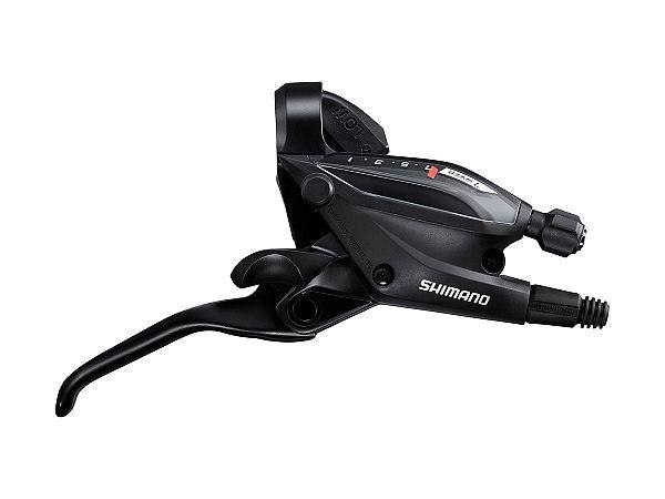 Shimano Altus ST-EF505 7-Speed Skiftegreb