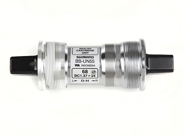 Shimano BSA Krankboks, 68mm