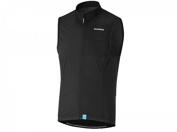 Shimano Compact Performance Vindvest, Black