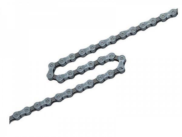 Shimano Deore 10-Speed Kæde, 116 Link