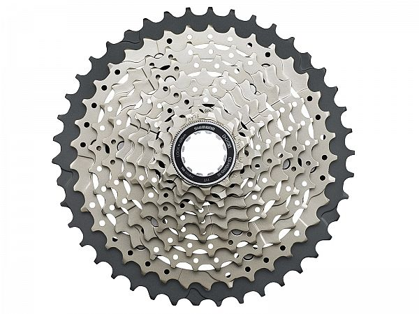 Shimano Deore HG-500 10-Speed Kassette, 11-42T