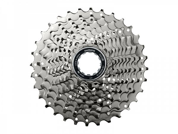 Shimano Deore HG50 10-Speed Kassette, 11-36T