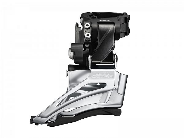 Shimano Deore M6025 2x10-Speed Forskifter