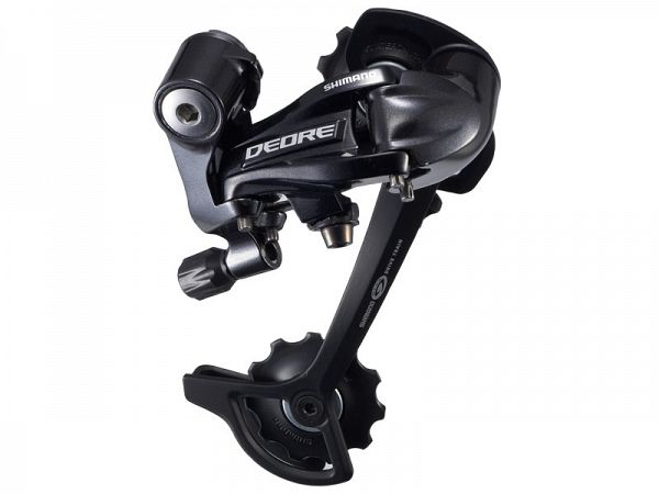 Shimano Deore RD-M591 9-Speed Bagskifter