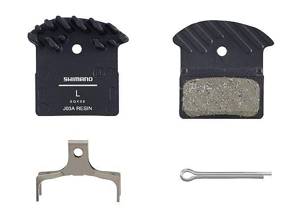 Shimano J03A Bremseklodser
