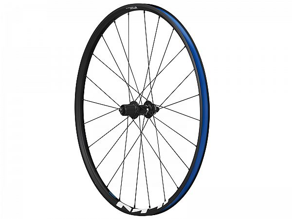 "Shimano MT500 27.5"" Baghjul, 10x135mm"