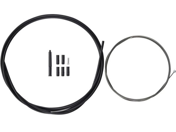 Shimano MTB Gearkabelsæt, Black