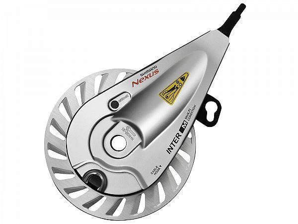 Shimano Nexus BR-C3010 Rullebremse, For