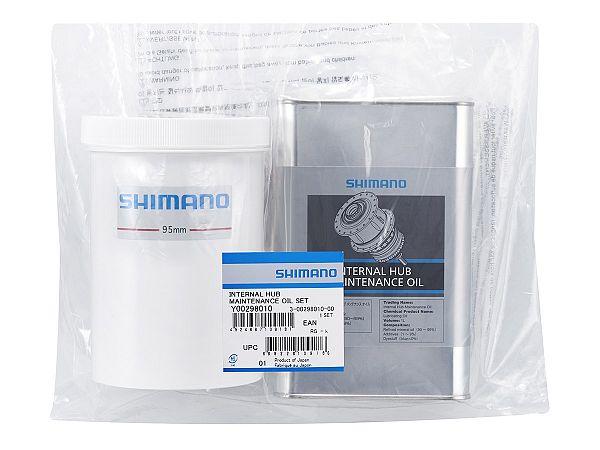 Shimano Nexus Gearhub Maintenance Set