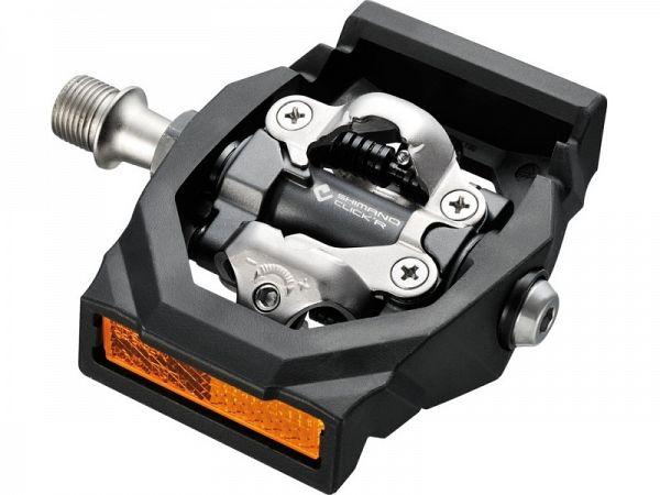 Shimano PD-T700 SPD Trekking Kombipedaler