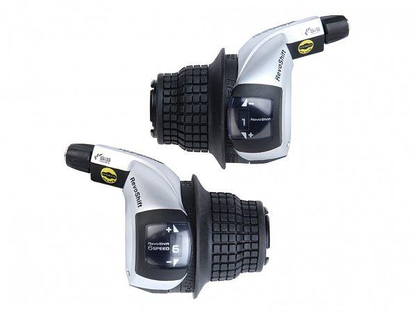 Shimano RevoShift SL-RS45 3x6-Speed Skiftegrebsæt