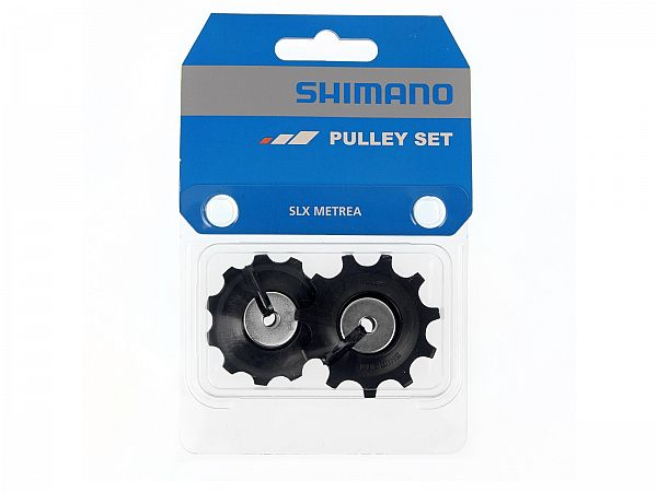 Shimano SLX Metrea 11-Speed Pulleyhjul, 11T