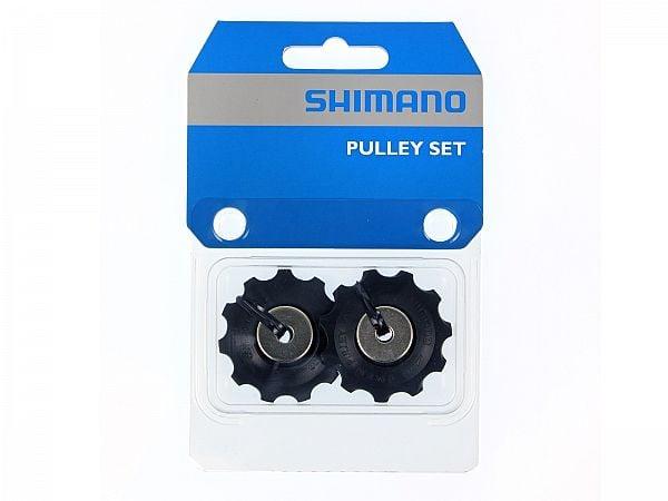 Shimano SLX/Deore 9/10-Speed Pulleyhjul, 11T
