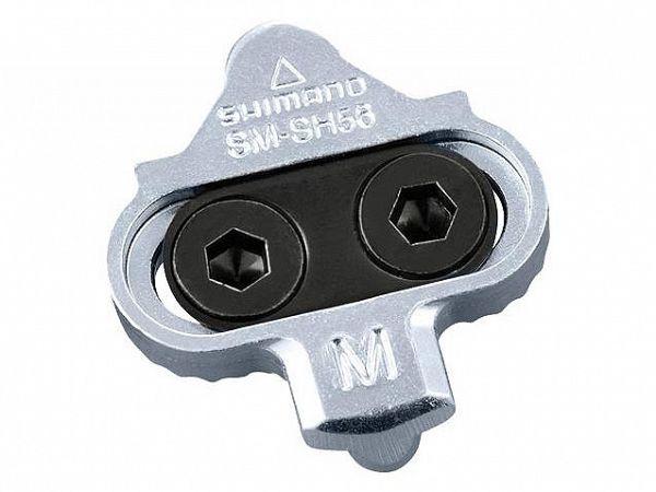 Shimano SM-SH56 SPD Klampe - Multi Release