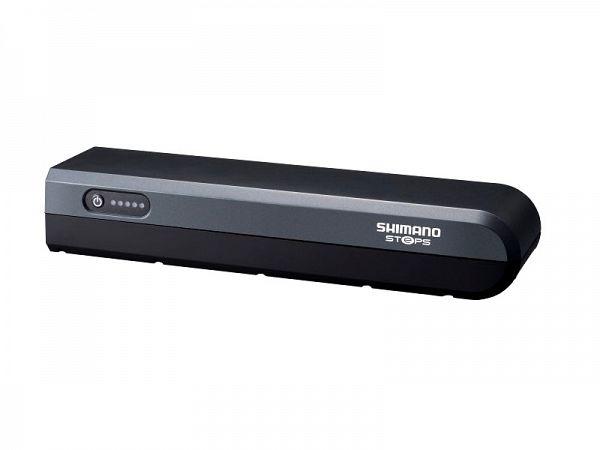 Shimano Steps Bagagebærer Batteri