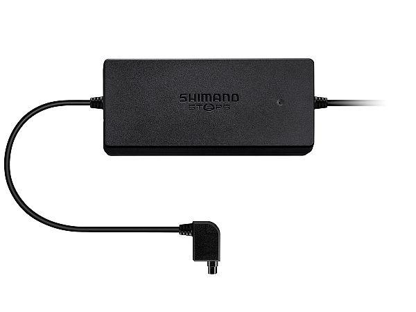 Shimano Steps E6000 Oplader