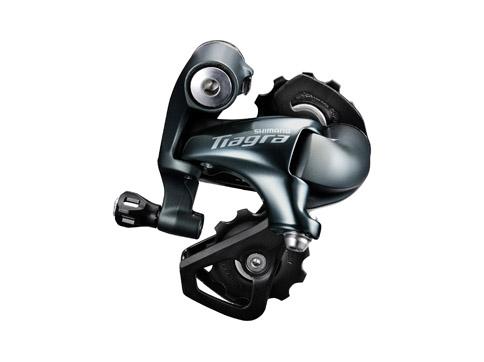 Shimano Tiagra 4700 10-Speed Bagskifter, Max 25T