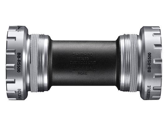 Shimano Tiagra BB-RS500 BSA Krankboks, 68mm