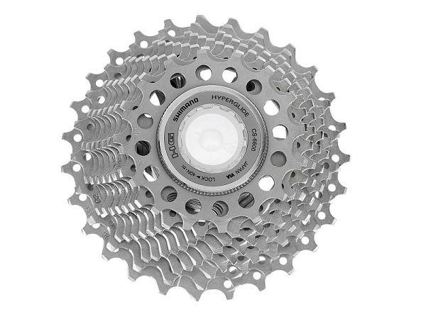 Shimano Ultegra 10-Speed Kassette, 16-27T